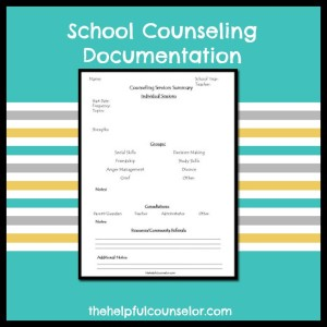 elementary counseling documentation RTI copy
