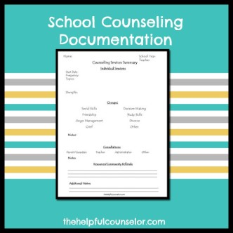 elementary counseling documentation RTI copy