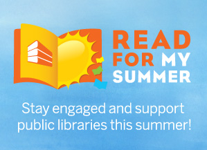Summer Slide - Library Reading Program