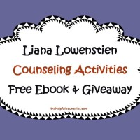 Counseling Activities for Children – Free Download and Book Giveaway