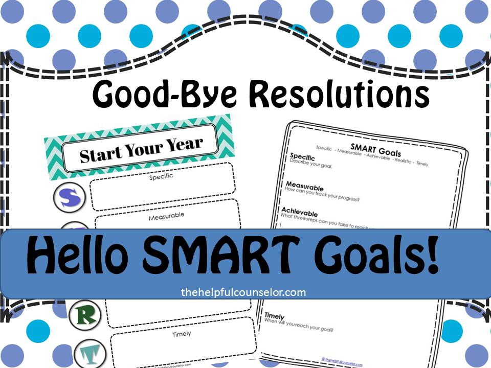Smart Goals with Ideas by Jivey