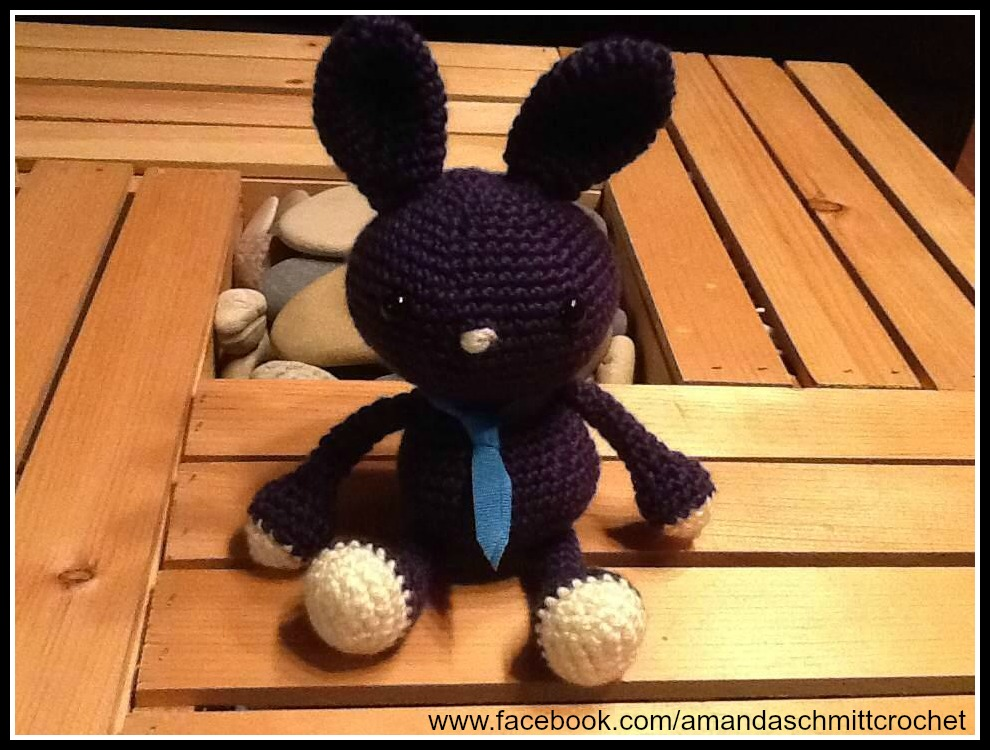 School Counseling self care coping skills Bunny