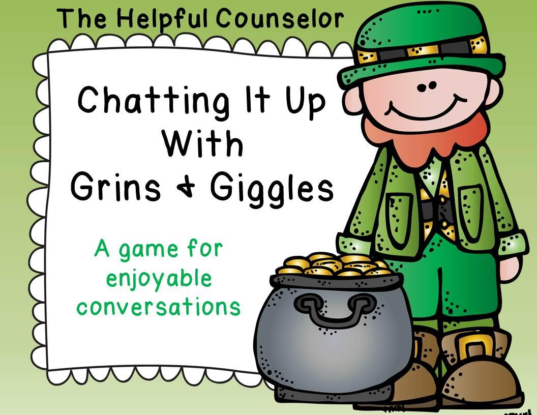 Social Skills Conversation Game