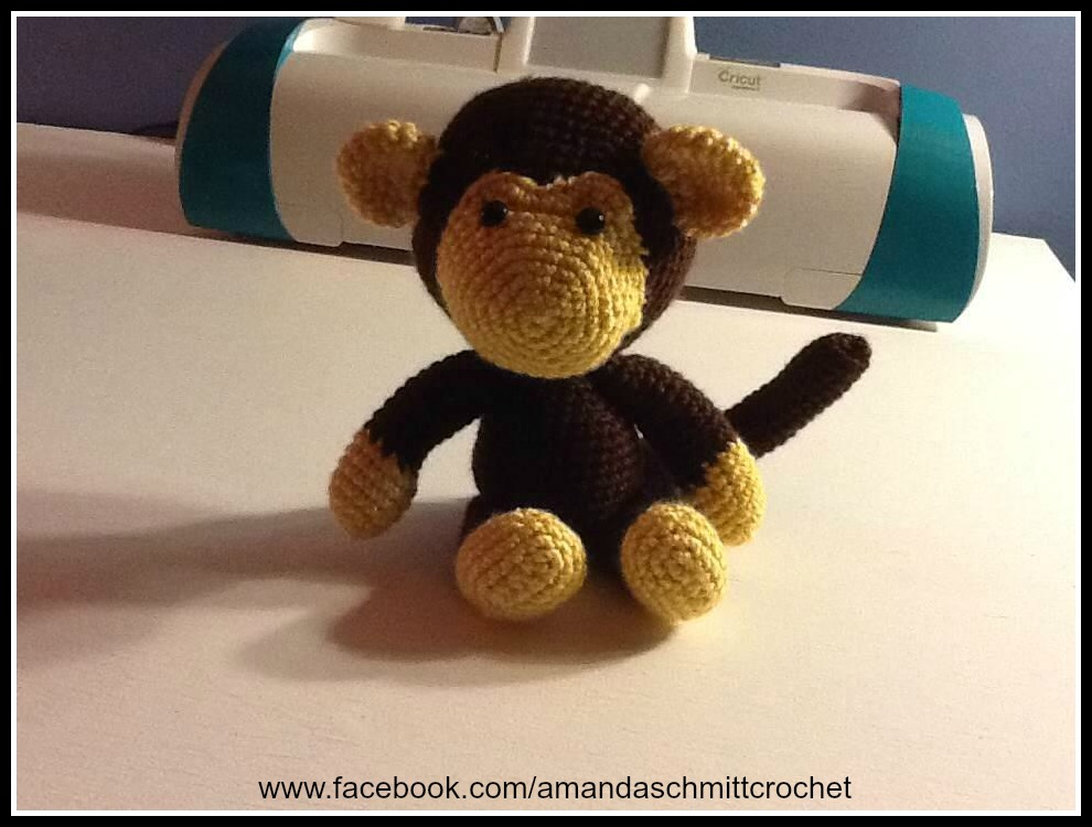 School Counseling self care coping skills monkey