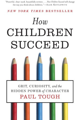 Books for School Counselors: How Children Succeed