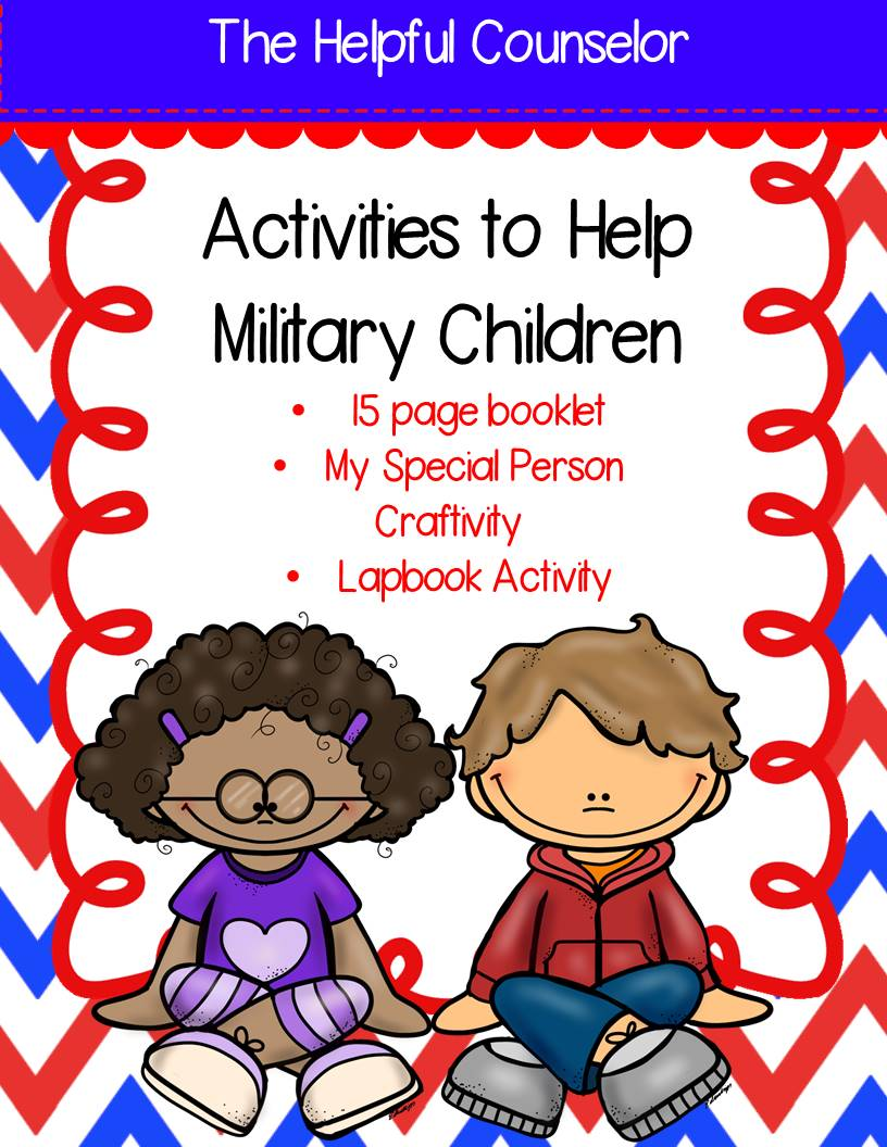Activities for Military Kids