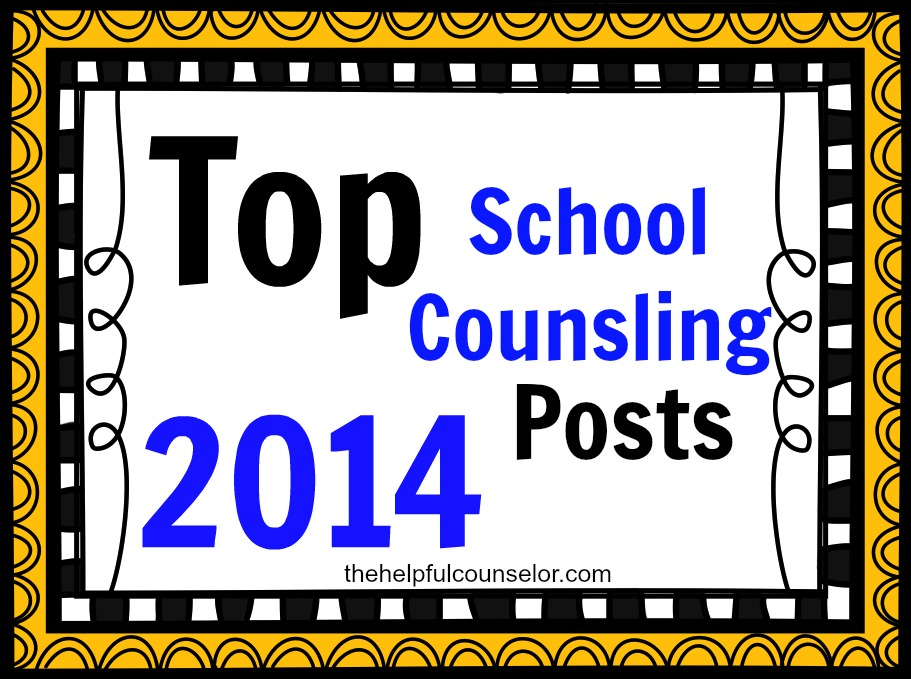 Best School Counseling Activities Posts