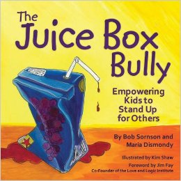 Elementary Counseling Activities Juice Box Bully