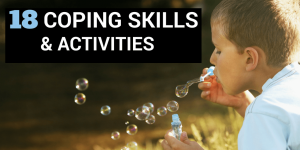 18 Coping Activities