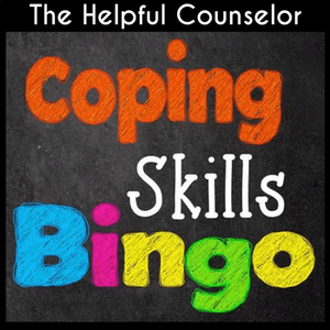 Coping Skills Flash Cards 17 Best Ideas About Coping