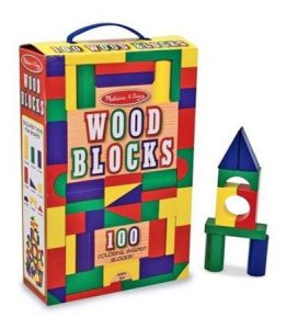 play therapy blocks