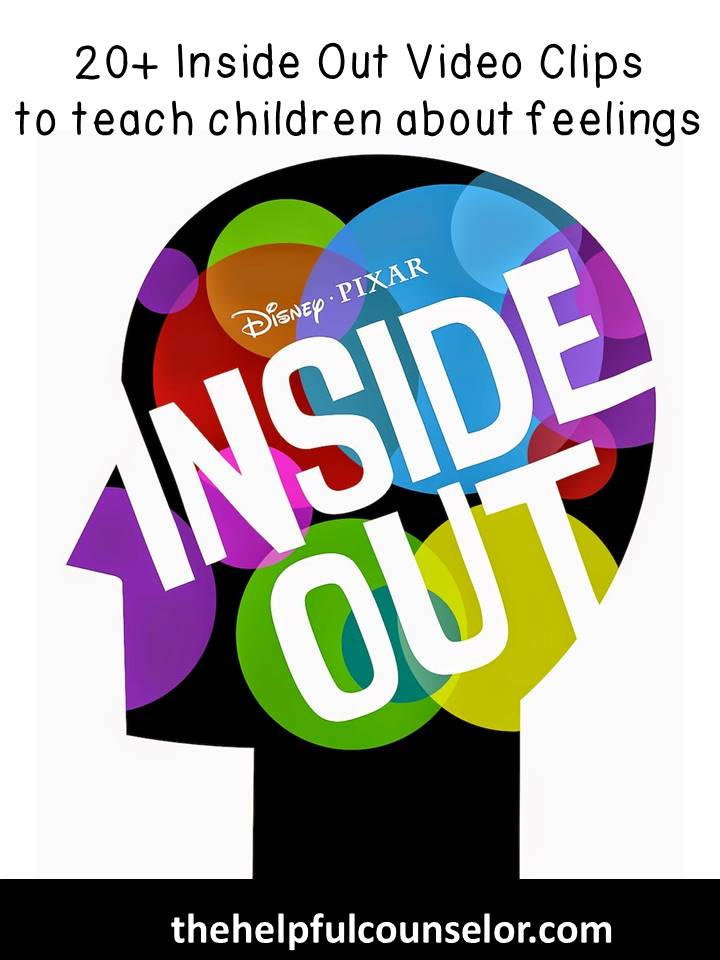 20+ Inside Out Video Clips
