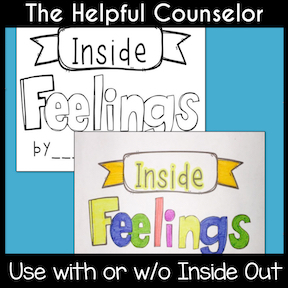 Inside Out counseling booklet
