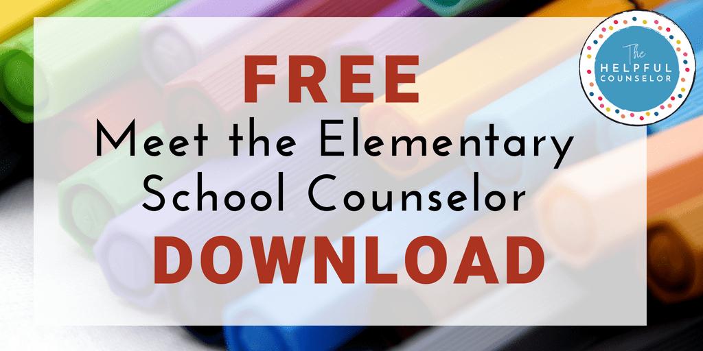 Meet the Elementary School Counselor - twitter-min