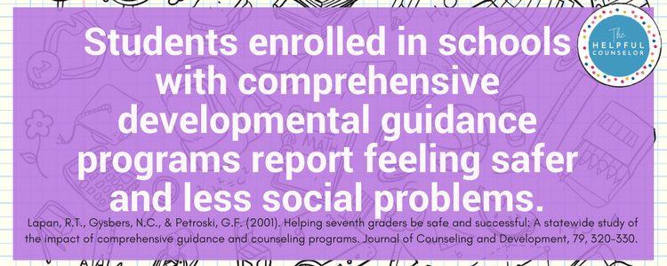 Feeling Safe & Less Social Problems - School Counseling Research (1)-min