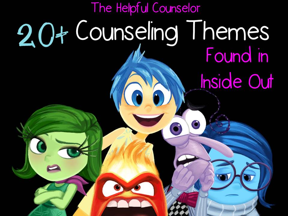 Inside Out Themes