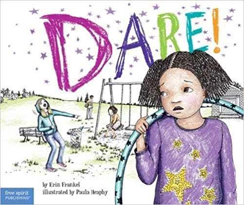 Dare! by Erin Frankel